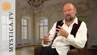 getlinkyoutube.com-MYSTICA.TV: Dr. Peter Michel - Wo Liebe ist, kann Leid nicht sein!