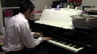 getlinkyoutube.com-The Best Of 2013: A Piano Medley of 52 Popular Songs in 33 Minutes