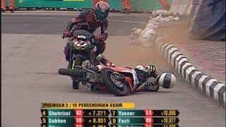 getlinkyoutube.com-2013 Cub Prix - Crash Compilation - PETRONAS AAM Malaysian Cub Prix Championship