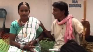 getlinkyoutube.com-Kulhi Kulhi- Santali Sohray Serenj
