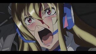 """getlinkyoutube.com-AMV [Cross Ange: Tenshi To Ryuu No Rondo] """"Ange Vs Dragon"""" (Monster) HD"""