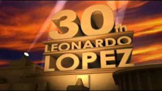 getlinkyoutube.com-30th Leonardo López (History)