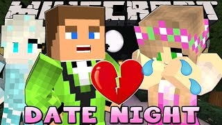getlinkyoutube.com-Minecraft - Little Kelly Date Night : LITTLE DONNY AND I HAVE A FIGHT!