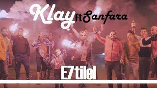 Klay ft. Sanfara - E7tilel | إحتلال