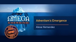 Message 4 - Adventism's Emergence