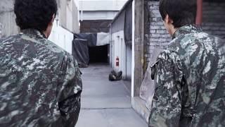 CARDBOARD WARFARE: Hostage Rescue