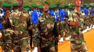 getlinkyoutube.com-NIGER -ARMEE NIGERIENNE   NIGER - SOJA -( MAZAJIN DAGA )