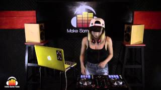 getlinkyoutube.com-Dj TyTy | EDM Mixtape#3 | Make Some Noise Studio
