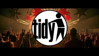 Tidy Trax Mix | Hard House Classics |HD|