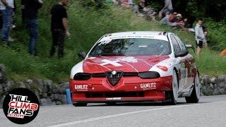 getlinkyoutube.com-Alfa Romeo 156 STW - Didi Sternad | Verzegnis 2015
