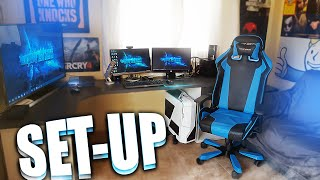 getlinkyoutube.com-EL SET-UP GAMER DEFINITIVO!