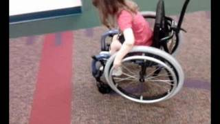 Getting new Leg Braces, Walker, and a Wheelchair!
