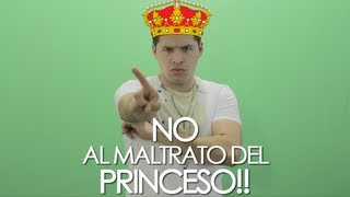 getlinkyoutube.com-PRINCESOS?... MIS POLAINAS!