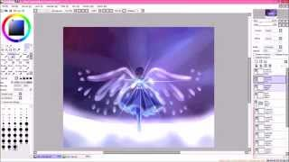 getlinkyoutube.com-Go Home Lapis [Steven Universe]: Speedpaint