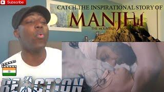 getlinkyoutube.com-Manjhi - The Mountain Man | Nawazuddin Siddiqui and Radhika Apte | Trailer REACTION!