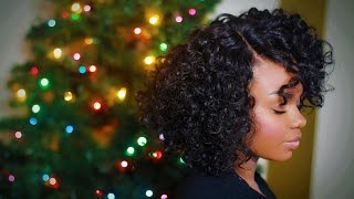 getlinkyoutube.com-Simply Gorgeous! $29 Everyday Curly Wig: It's A Wig Bona