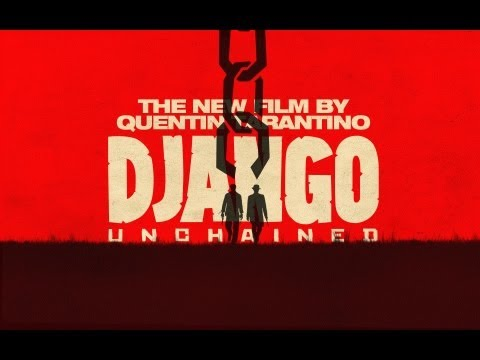 Seeen It w/ Mal Hall || DJANGO Unchained