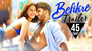 Befikre Official Trailer