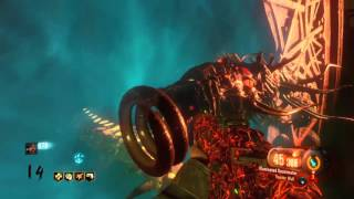 getlinkyoutube.com-Black Ops III Shadows of Evil Pack a Punch APOTHICON SERVANT!!