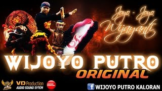 Wijoyo Putro Original Terbaru 2017 Live Kaloran Tari Kuda Kepang & Rampokan Singo Barong Full