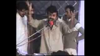 getlinkyoutube.com-Zakir Qazi Waseem Abbas 2011 Masaib jhang