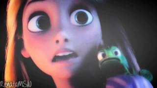 getlinkyoutube.com-Rapunzel ♥ Jack Frost - Your Destiny
