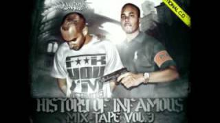 Marah Killah - Ma Rue Te Passe Le Salam (ft Nino Du K2Banlieue)