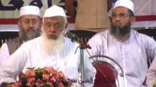 getlinkyoutube.com-Hazrath Moulana Arshad Madani Part 1