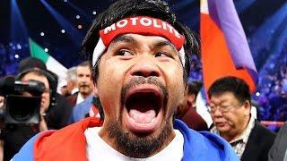 getlinkyoutube.com-Manny Pacquiao Highlights Knockouts (Top 10 career wins)