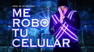 getlinkyoutube.com-Me Robo Tu Celular - Franda - Prod. by Am Records - pancholanda - 2014