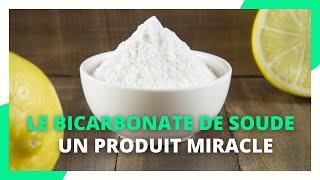 getlinkyoutube.com-Le bicarbonate de soude : un produit miracle !