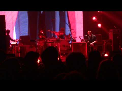 Queens Of The Stone Age @ The Wiltern  Los Angeles 3