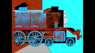 getlinkyoutube.com-Thomas and Friends Animated Remakes Episode 20 (A Better View for Gordon)