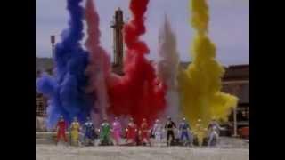 Power Rangers Top 10 Moments