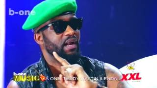 getlinkyoutube.com-FALLY IPUPA dans b-one Music, 25 Oct 15 avec Papy Mboma