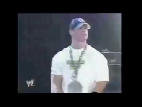 John Cena Birthday Tribute --2013--