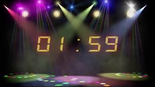 getlinkyoutube.com-2 Minute countdown generic