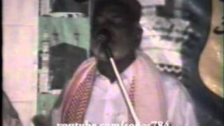 Nabi Jon Naaton Parho Salaton | Lemo Faqir | SINDHI NAAT MOULOOD
