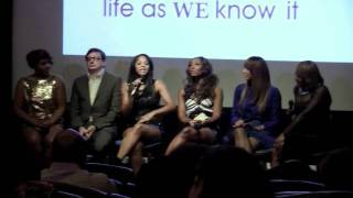 getlinkyoutube.com-Q&A Session with The Braxtons