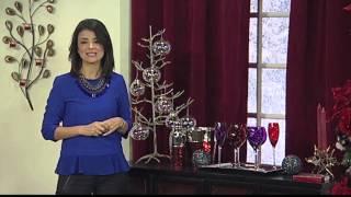 getlinkyoutube.com-Ideas para decorar tu hogar en Navidad