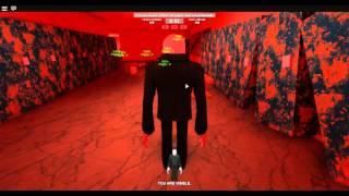 getlinkyoutube.com-[ROBLOX: Stop it Slender 2] - Lets Play w/ Friends Ep 1 - I'm Slender + Win!