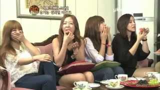 Apink Bomi Cute/Funny Moments Part 1 에이핑크 윤보미
