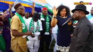 getlinkyoutube.com-54th Anniversary Celebration Of Nigeria Independence With Nkem Owoh