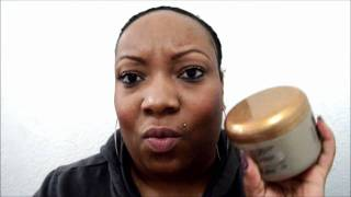 getlinkyoutube.com-KeraCare Natural Textures Collection Review