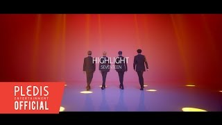getlinkyoutube.com-[Choreography Video] SEVENTEEN(세븐틴)-HIGHLIGHT