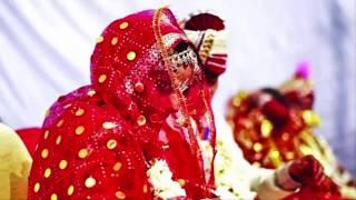 getlinkyoutube.com-বাবার বিয়েতে বরযাত্রী ৩ সন্তান আর সাক্ষী হলেন বড় ছেলে