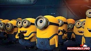 getlinkyoutube.com-Kẻ cắp mặt trăng 3 | Phim chiếu rạp hay nhất 2015 - Xem phim Minions 2015 HD -T2