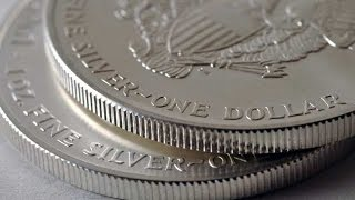 getlinkyoutube.com-The 10 Best Silver Coins for Investment