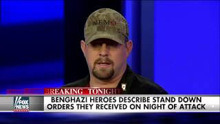 getlinkyoutube.com-Real-life Benghazi heroes open up about '13 Hours' movie