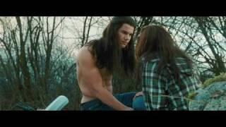 getlinkyoutube.com-THE TWILIGHT SAGA: NEW MOON - Meet Jacob Black Preview HD